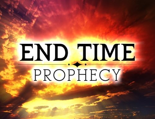 End Times: How close are we? 2015 Bible Prophecy
