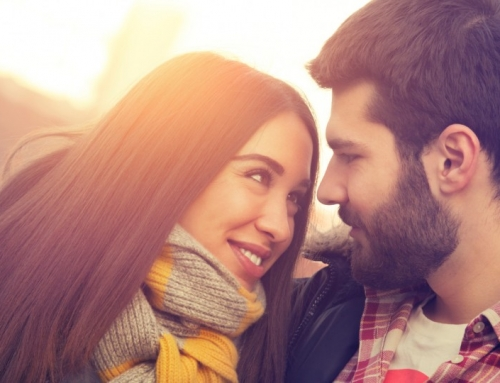 5 Keys To Your Man's Inner Heart